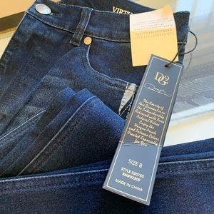 DG2 Jeans Jeans - DG2 Jeans size 8